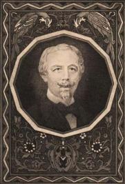 6 Joseph-Arthur de Gobineau