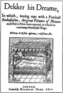 6 Dekker_his_dreame_(1620)
